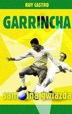 Książka Garrincha. Samotna gwiazda