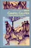 Książka Gimpel Głupek i inne opowiadania