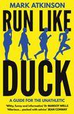 Książka Run Like Duck