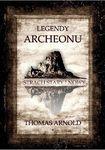 Książka Legendy Archeonu