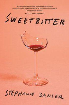 Książka Sweetbitter
