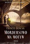 Książka Morderstwo ma motyw