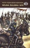Książka Wojna Zuluska 1879