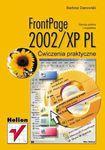 Książka FrontPage 2002