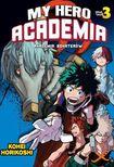 Książka My Hero Academia. Tom 3