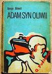 Książka Adam syn Oliwii