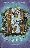 Książka 13 zaklęć