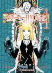 Książka Death Note 4 - Miłość
