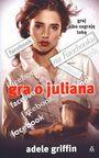 Książka Gra o Juliana