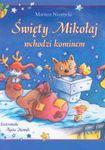 Książka Święty Mikołaj wchodzi kominem