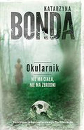 Książka Okularnik