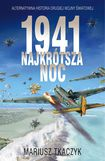 Książka 1941 Najkrótsza noc