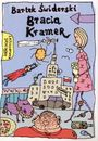 Książka Bracia Kramer