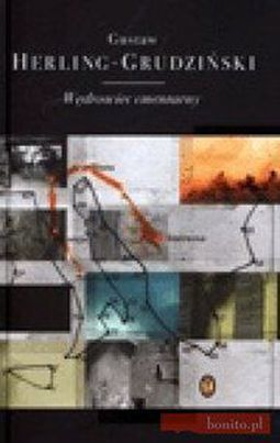 Książka Wędrowiec cmentarny