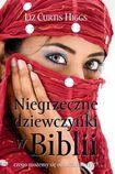 Książka Niegrzeczne dziewczynki w Biblii