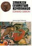 Książka Zmierzch Cesarstwa Rzymskiego. T. 1