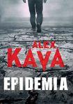 Książka Epidemia