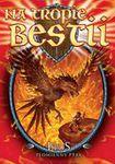 Książka Na tropie bestii 6. Epos, płomienny ptak