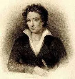 Percy Bysshe Shelley