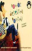 Książka Powrót Detektywa Pozytywki (cz.4) - audiobook