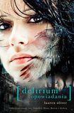 Książka Delirium. Opowiadania