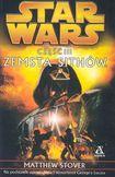 Książka Star Wars Zemsta Sithów