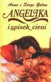 Książka Angelika i spisek cieni