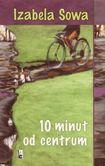 Książka 10 minut od centrum