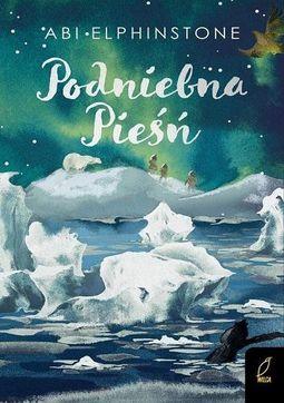 Książka Podniebna pieśń