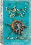 Książka Skarb Atlantów Kroniki Archeo