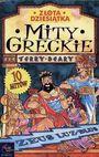 Książka Mity greckie