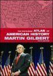 Książka Routledge Atlas of American History