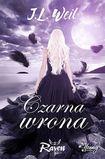 Książka Raven. Tom 2. Czarna wrona