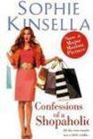 Książka Confessions of a shopaholic