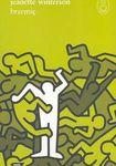 Książka Brzemię. Mit o Heraklesie i Atlasie
