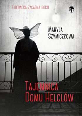 Książka Tajemnica domu Helclów