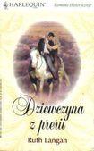 Książka Dziewczyna z prerii
