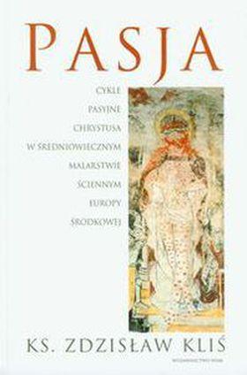 Książka Pasja