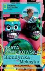 Książka Blondynka w Meksyku