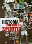 Książka Historia polskiego sportu