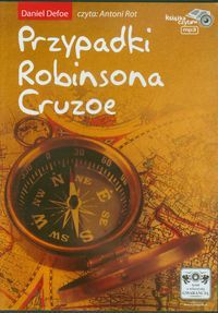 Cd przypadki robinsona cruzoe