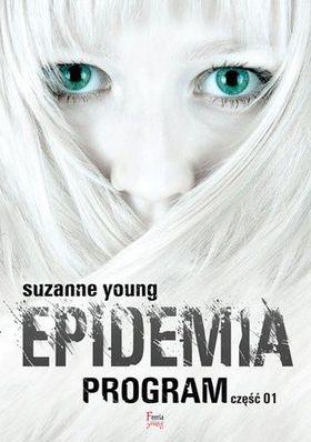 Książka Epidemia. Program