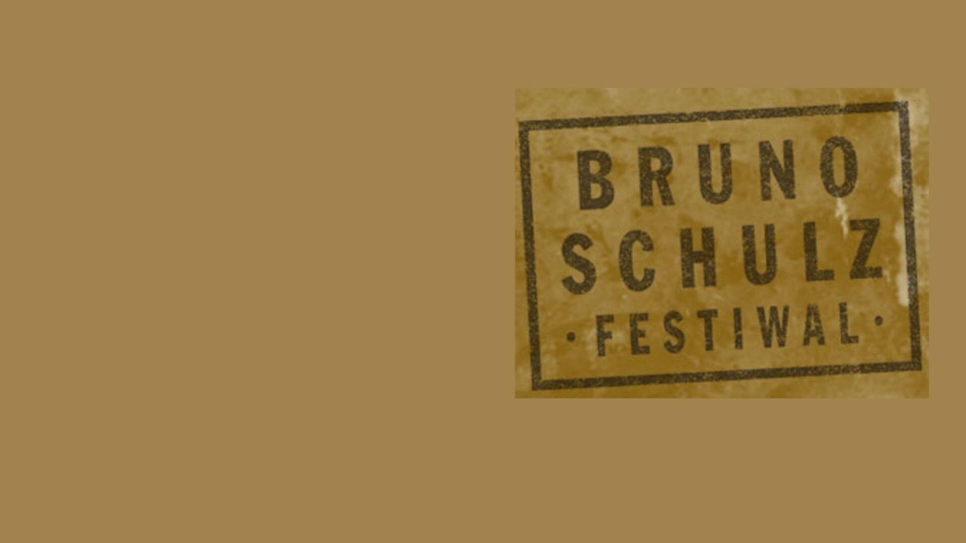 VIII. Bruno Schulz Festiwal już w październiku!