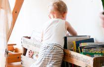Rozwijające książeczki dla najmłodszych