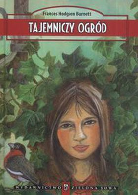 Książka Tajemniczy ogród