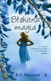 Książka Błękitna magia