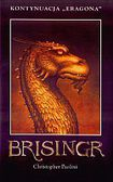 Książka Brisingr. Dziedzictwo. Tom 3