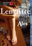 Książka Alex