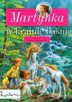 Książka Martynka w krainie baśni