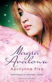 Książka Magia Avalonu